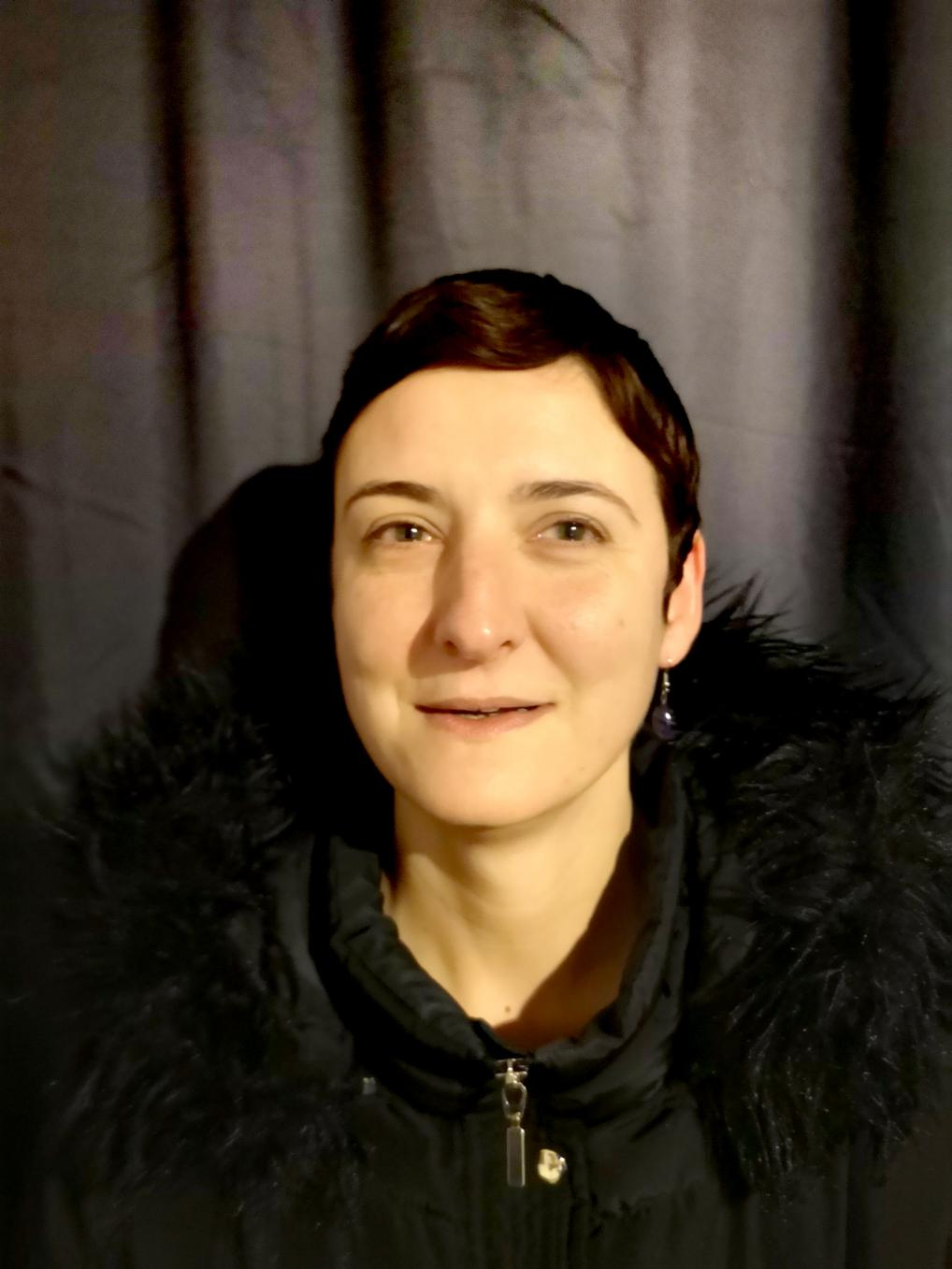 Angélique Bellet